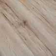 Tisch Dave ca.160x90cm - Eichefarben/Schwarz, MODERN, Holz/Metall (160/90/76cm) - Mömax modern living