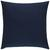 Zierkissen Zippmex ca. 50x50cm - Dunkelblau, Textil (50/50cm) - Based