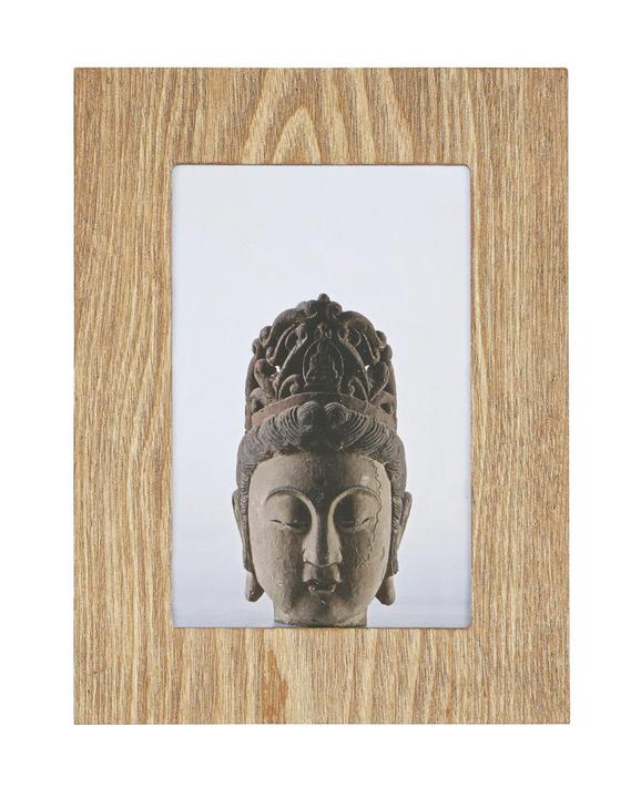 Bilderrahmen Andrea, ca. 10x15cm - MODERN, Holz (15/20cm) - Mömax modern living