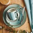 Müslischale Aneta Blau - Blau, LIFESTYLE, Stein (15/8cm) - Mömax modern living
