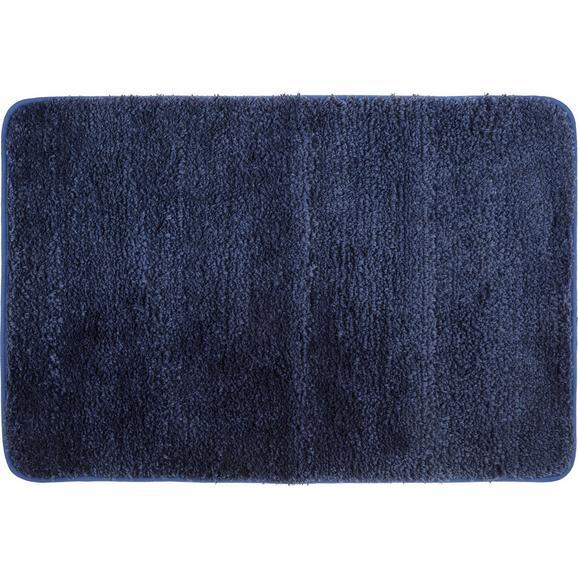 Kopalniška Preproga Christina - modra, tekstil (60/90cm) - Mömax modern living