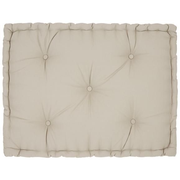 Raklappárna Palette - Natúr, Textil (60/80/12cm) - Mömax modern living
