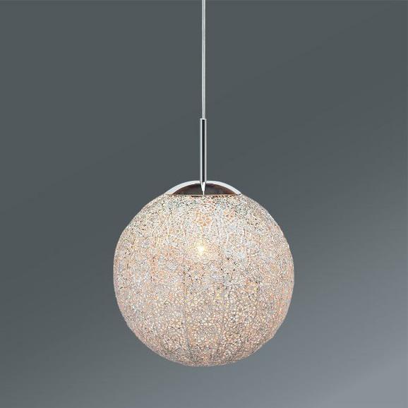 Viseča Svetilka Jane - Trendi, kovina (30/120/cm) - Mömax modern living