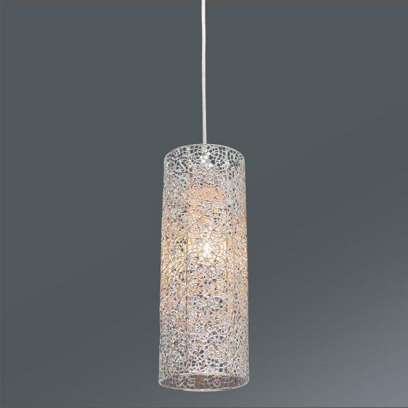Viseča Svetilka Orient 7 - Trendi, kovina (11/120cm) - Mömax modern living
