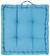 BOXKISSEN Bill Blau 40x40x9cm - Blau, Textil (40/40/9cm) - Mömax modern living