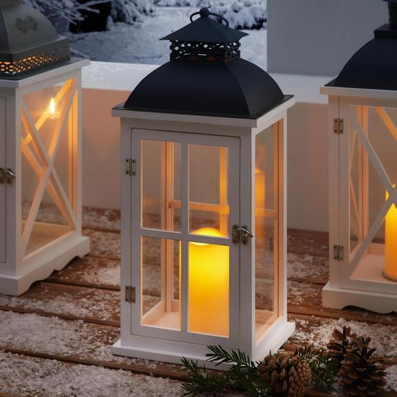 laterne bastian inkl led kerze h ca 51cm online kaufen m max. Black Bedroom Furniture Sets. Home Design Ideas