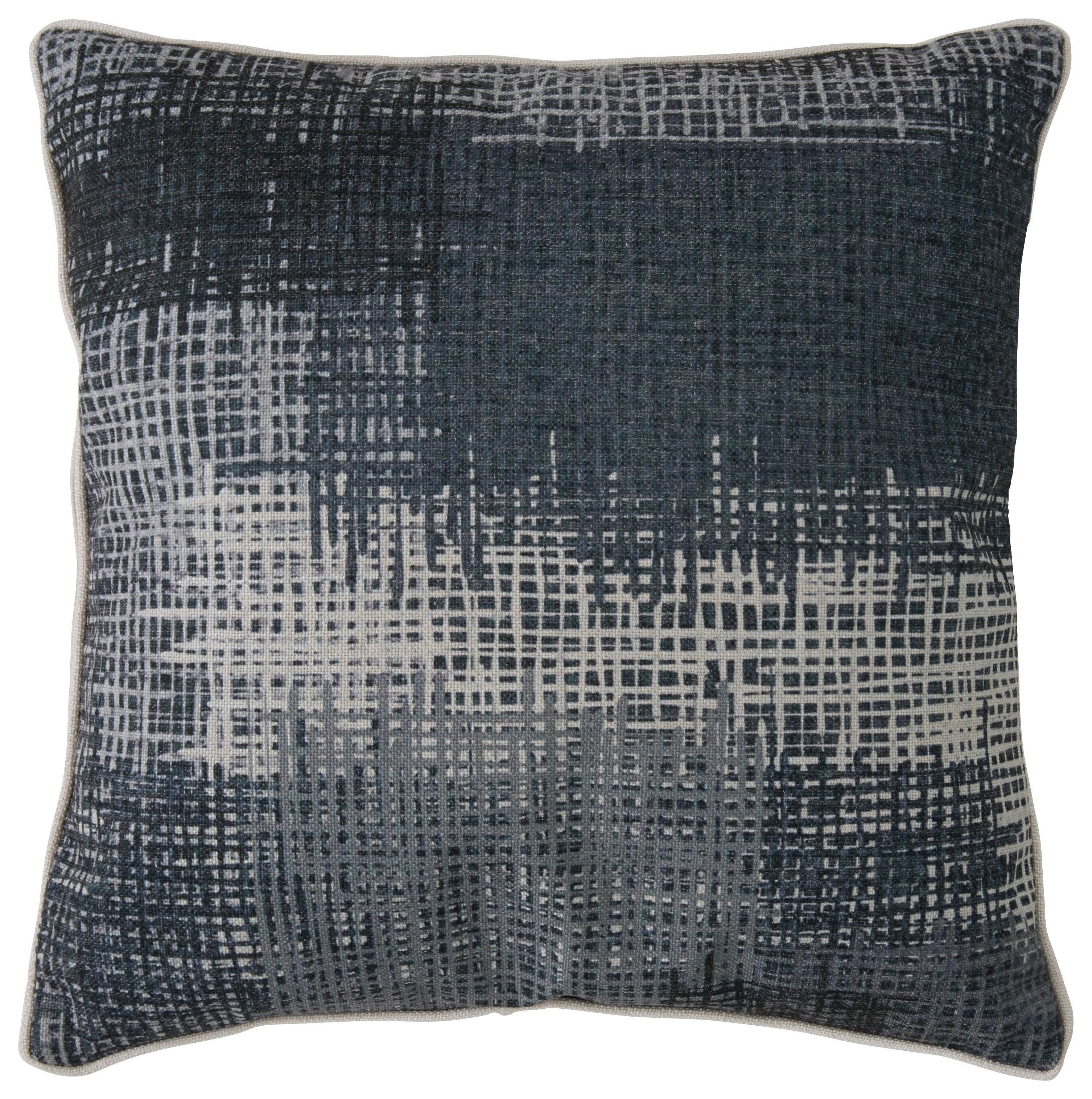 Díszpárna Marble -ext- - szürke, Lifestyle, textil (45/45cm) - MÖMAX modern living