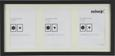 Okvir Za Slike Gitta - črna, Moderno, steklo/les (23/50cm) - Mömax modern living