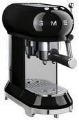 Espressomaschine Smeg Ecf01bleu Schwarz - Schwarz (33/14,9/30,3cm) - SMEG