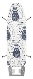 Prevleka Za Likalno Desko Colien - večbarvno, tekstil (42/120cm) - Based