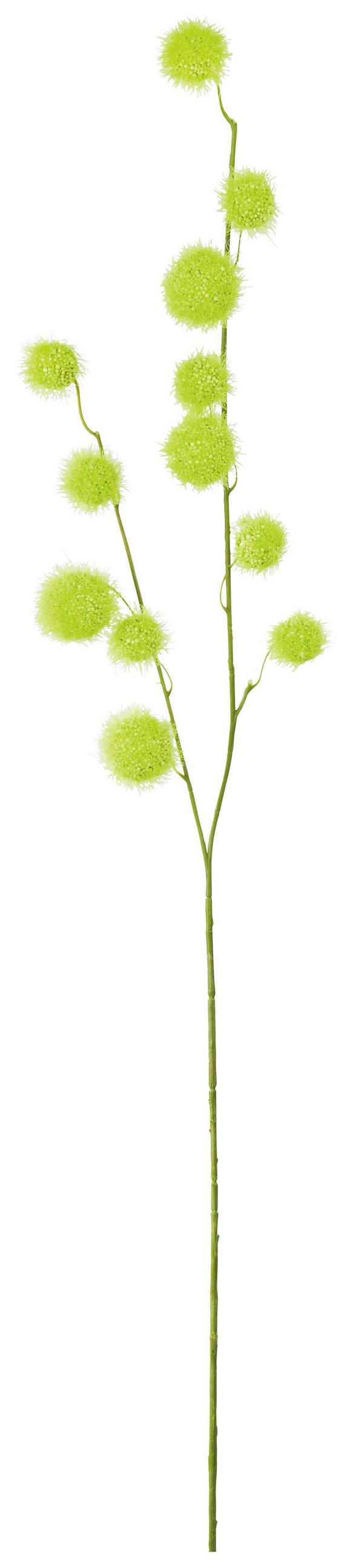 Okrasna Veja Repinec - zelena, umetna masa (105cm) - Mömax modern living