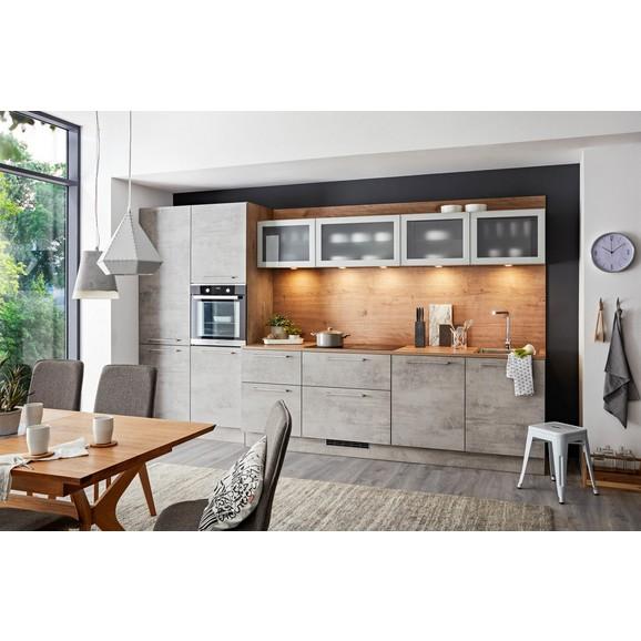 k chenblock stone hellgrau online kaufen m max. Black Bedroom Furniture Sets. Home Design Ideas