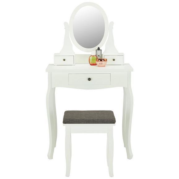 schminktisch wei online kaufen m max. Black Bedroom Furniture Sets. Home Design Ideas