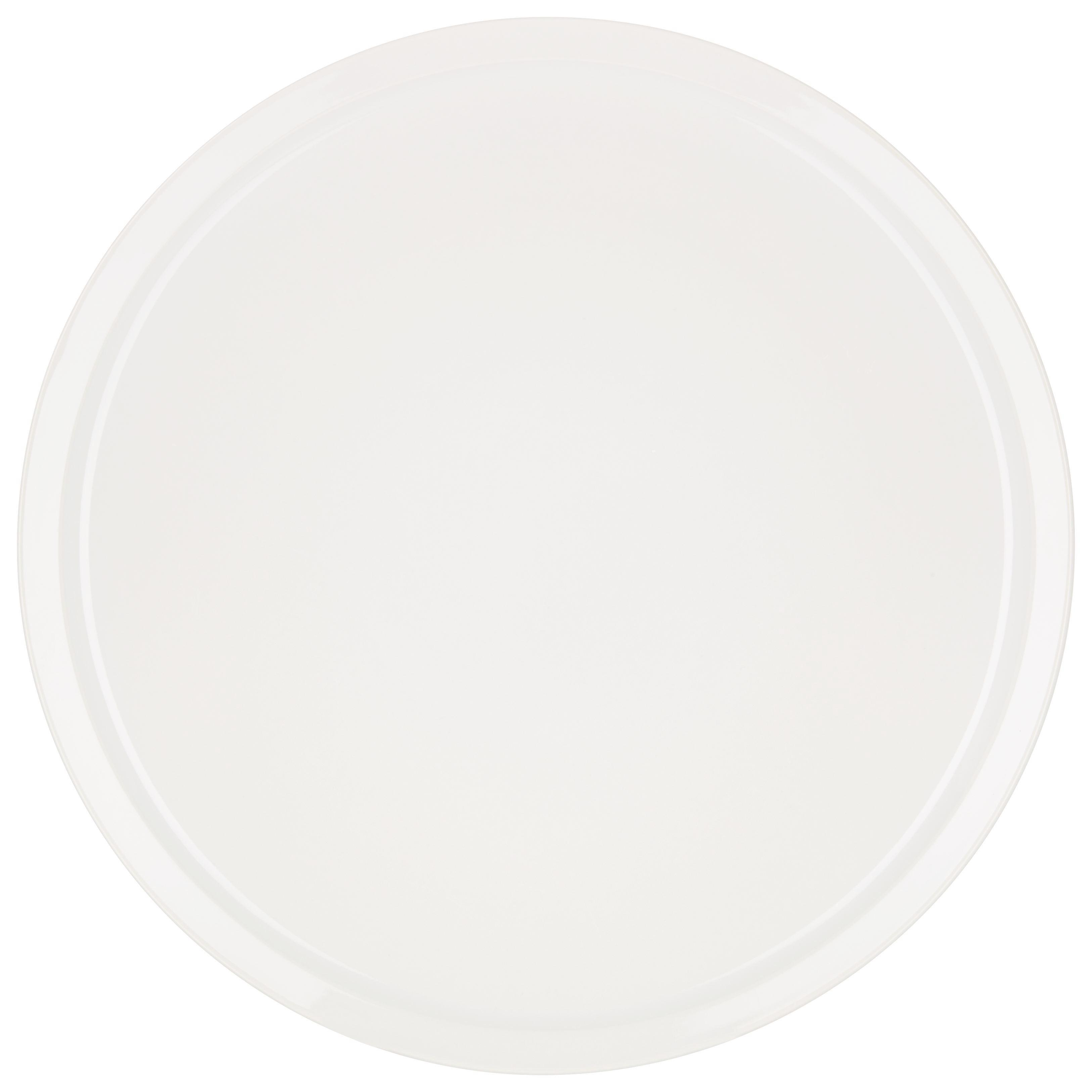 Krožnik Za Pico Adria - bela, keramika (30cm) - MÖMAX modern living