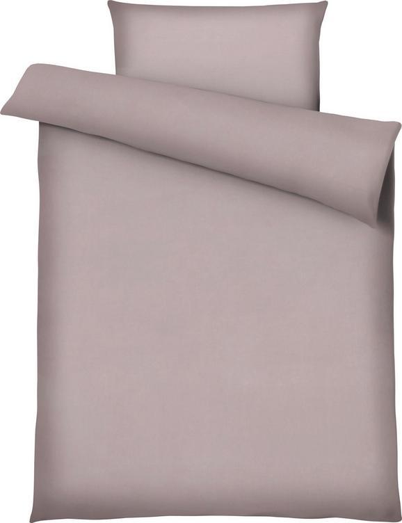 Ágyneműhuzat-garnitúra Marion - szürke, textil (140/200cm) - premium living