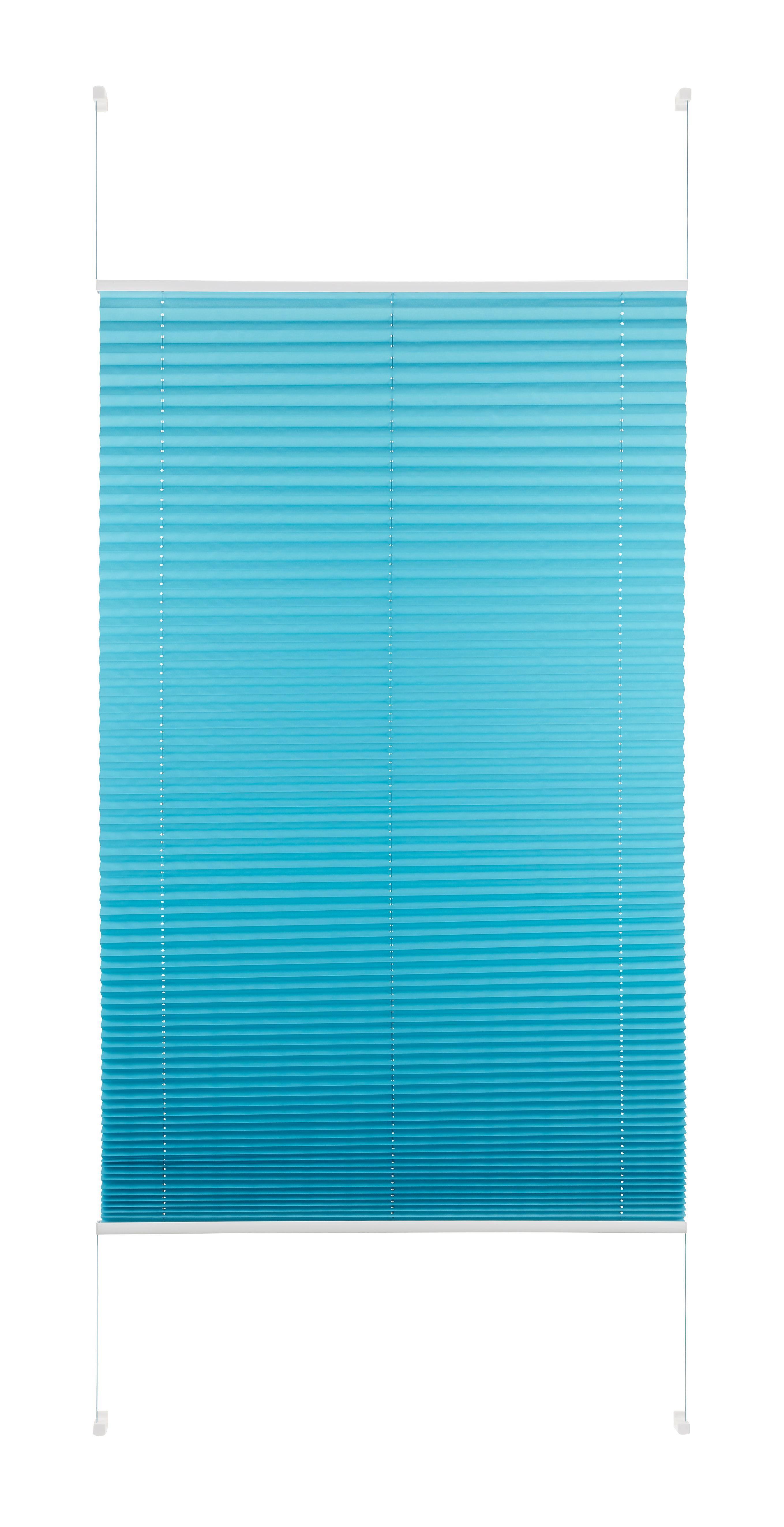 Harmónika Roló Free - petrol, textil (90/210cm) - premium living