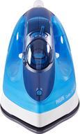 Dampfbügeleisen Philips - Blau, KONVENTIONELL (12,7/29/14,6cm) - Philips