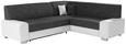 Funkcijska Sedežna Garnitura Miami - aluminij/temno siva, Moderno, umetna masa/tekstil (260/210cm) - Mömax modern living