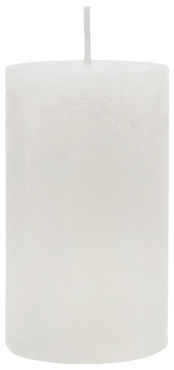 Sveča Lia - šampanjec, Moderno (6,8/12cm) - Mömax modern living
