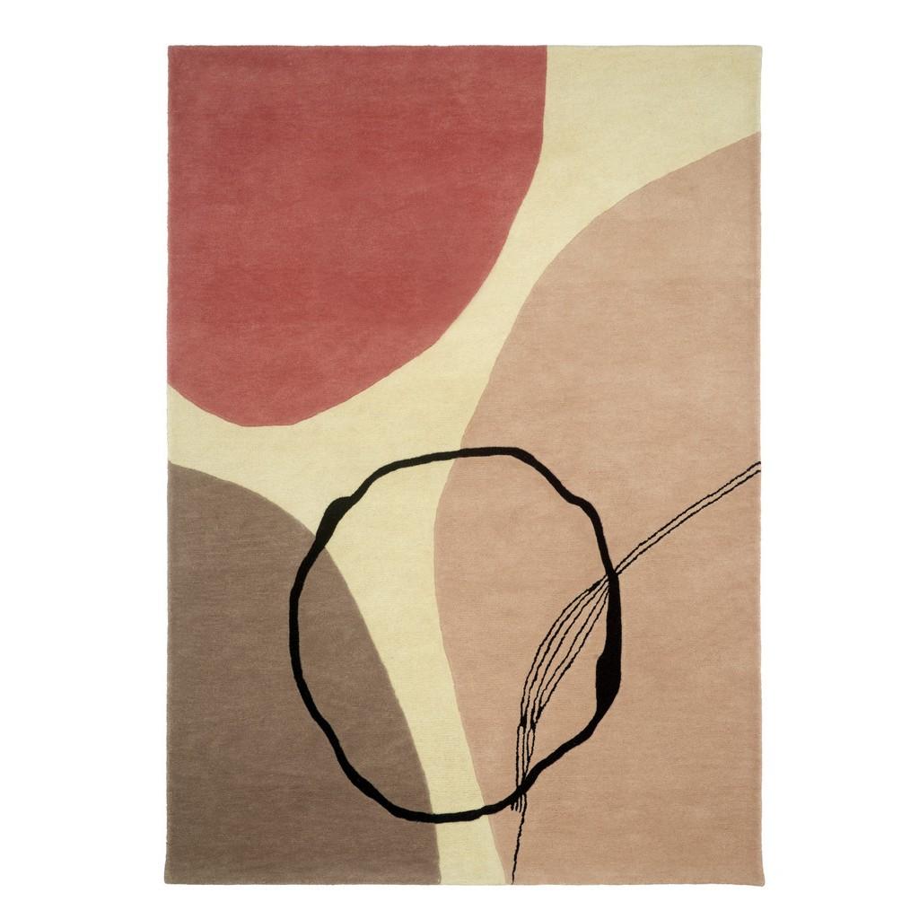 Tuftteppich Marokko ca. 160x230cm