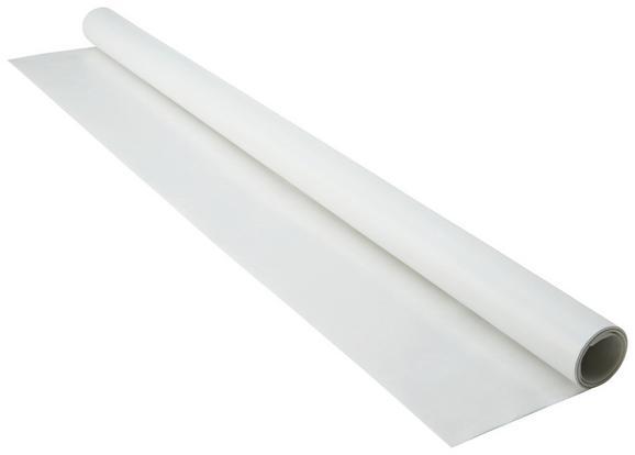 Geschenkpapier Marie in Weiß - Weiß, Papier (70/500cm)