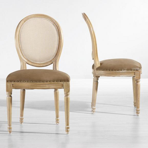 Stühle modern holz  Stuhl King online kaufen ➤ mömax