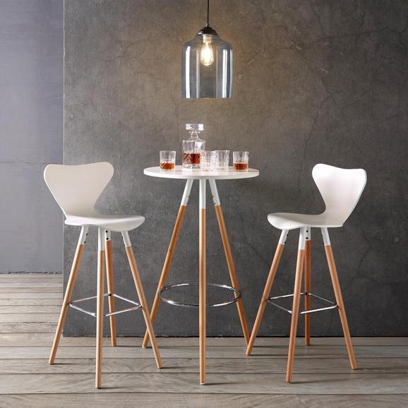 bartisch frederica 60 cm online kaufen m max. Black Bedroom Furniture Sets. Home Design Ideas