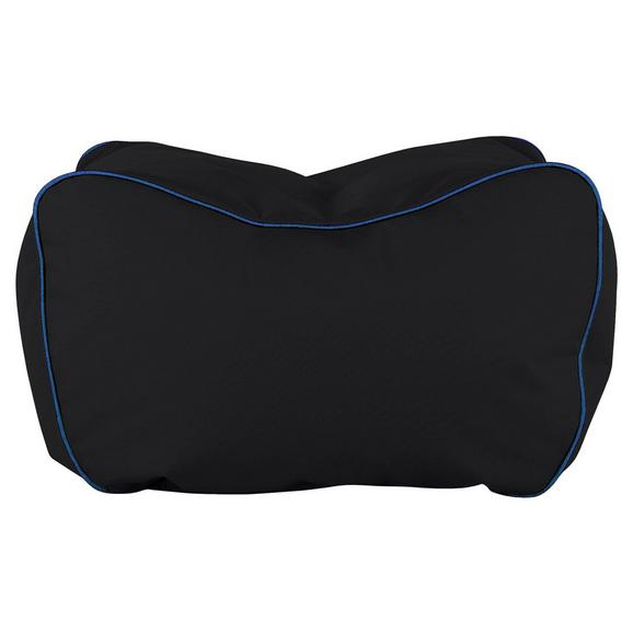 Tabure Gamer - črna, Konvencionalno, tekstil (70/70cm) - Mömax modern living