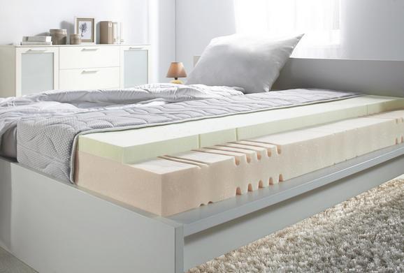 Vzmetnica Premium Sono Ii H2 80x200cm - siva, tekstil (80/200cm) - Nadana