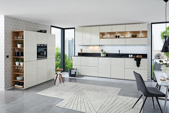 Einbauküche nolte nova lack  Einbauküche Alpha Lack/nova Lack Magnolia online kaufen ➤ mömax