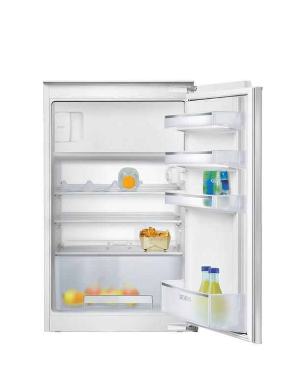 Kühlschrank Siemens Ki18lv52, EEZ A+ - Weiß, MODERN (54,1/87,4/54,2cm) - SIEMENS