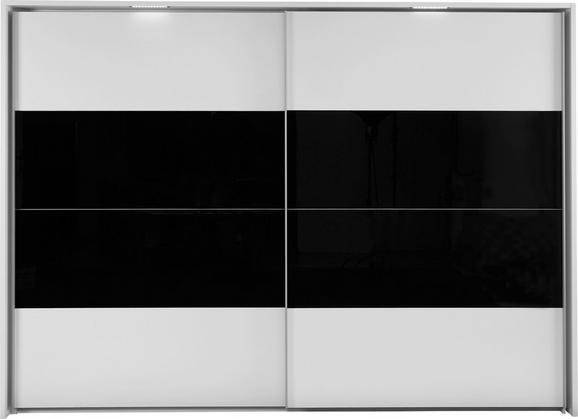 Okrasni Okvir Milano - hrast, Konvencionalno, leseni material (325/228cm) - Mömax modern living
