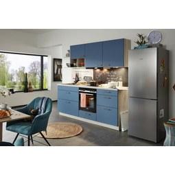 kuchenblock mit elektrogeraten, küchenblöcke entdecken | mömax, Design ideen