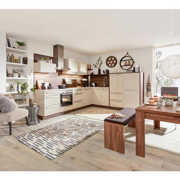 eckk che nolte trendlack nussbaumfarbe online kaufen m max. Black Bedroom Furniture Sets. Home Design Ideas