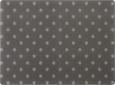 Tischset Patty in Braun - Braun, Kunststoff (33/45cm)