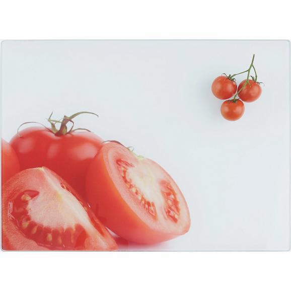 Deska Za Rezanje Tomate - steklo (30/40/0,4cm) - Mömax modern living