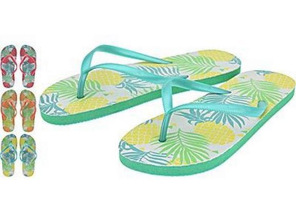 Strandpapucs S16030040 - Színes, Műanyag