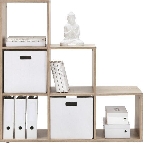 regal in eiche online kaufen m max. Black Bedroom Furniture Sets. Home Design Ideas