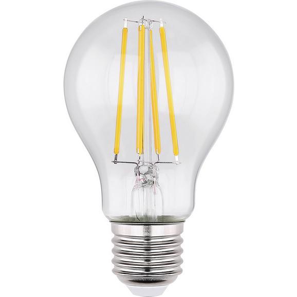LED-Leuchtmittel 10582-3 max. 6,5 Watt - Klar, Glas (6/10,6cm) - Modern Living