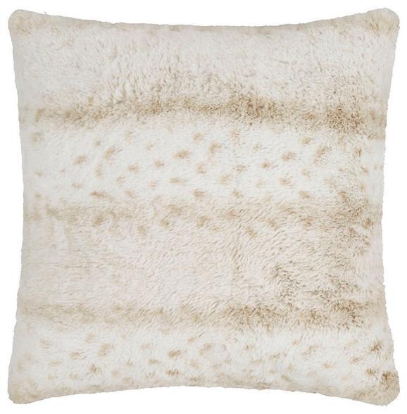 Zierkissen Leon Beige 45x45cm - Beige, Textil (45/45cm) - Mömax modern living