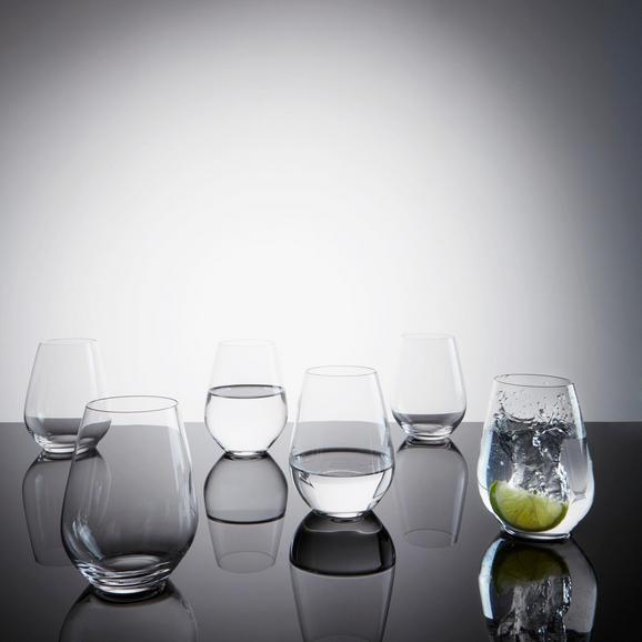 Gläserset Spiegelau Authentis Casual 6-er Set - Klar, MODERN, Glas - SPIEGELAU