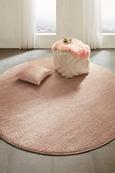 Schaffell Lea Rosa 60x45cm - Rosa, Textil (60/45cm) - Mömax modern living