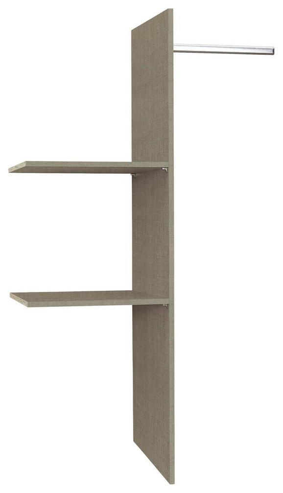 Notranja Razdelitev Dodatki - leseni material (88/147/48cm) - Mömax modern living