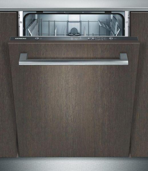 Geschirrspüler Siemens Sx63d001eu, EEZ A+ - MODERN, Kunststoff/Metall (59,8/86,5/55cm) - SIEMENS