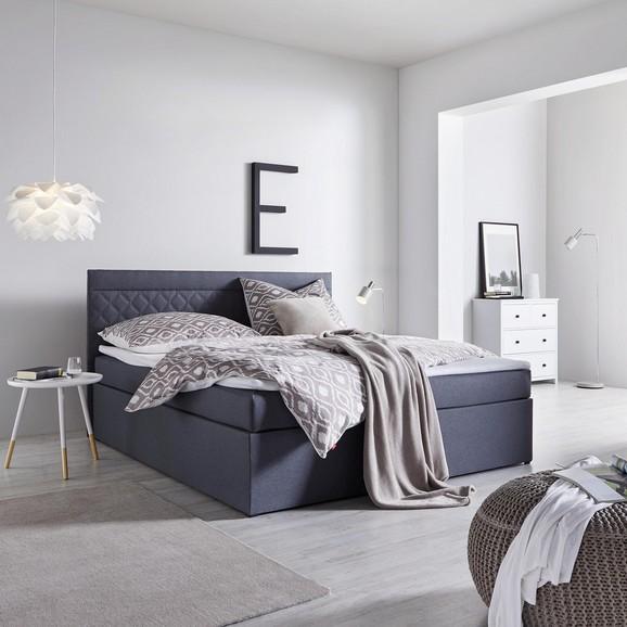 boxspringbett rosa 180x200cm inkl topper online kaufen m max. Black Bedroom Furniture Sets. Home Design Ideas
