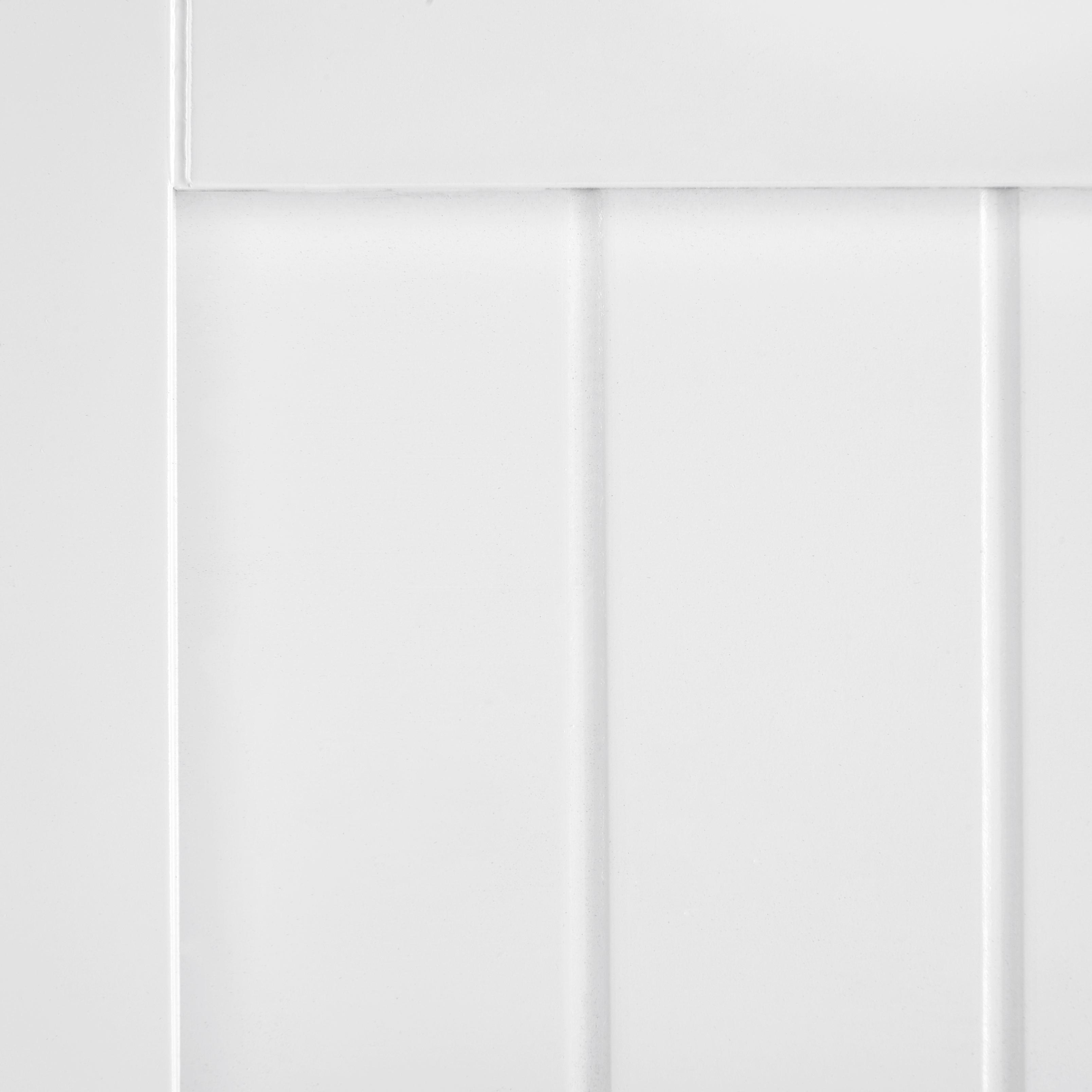 Badezimmerregal Bianca - Weiß, MODERN, Holz (30/101/30cm) - MÖMAX modern living