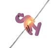 Svetlobna Girlanda Alexsia - umetna masa (220cm)