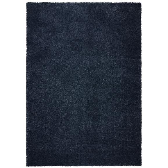 Tuftteppich Sevillia ca. 160x230cm - Dunkelblau, LIFESTYLE (160/230cm) - Mömax modern living
