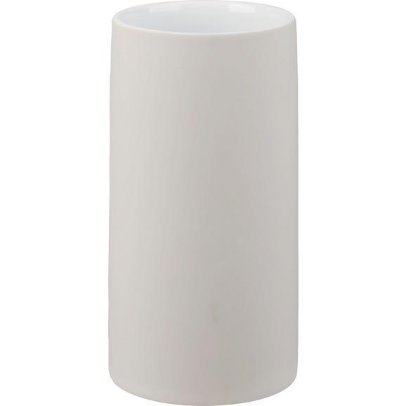 Lonček Za Umivanje Zob Melanie - peščena, keramika (6,5/12cm) - Mömax modern living