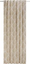 Zatemnitvena Zavesa William - naravna, Trendi, tekstil (140/245cm) - Mömax modern living